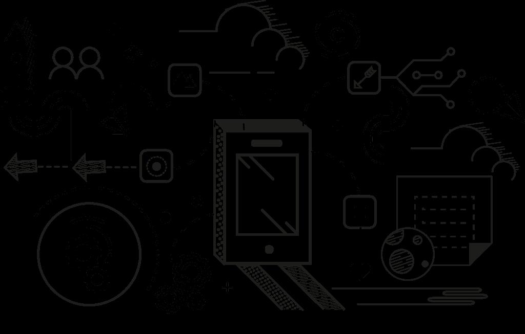 Mobile app development agency based in Norwich // Candour