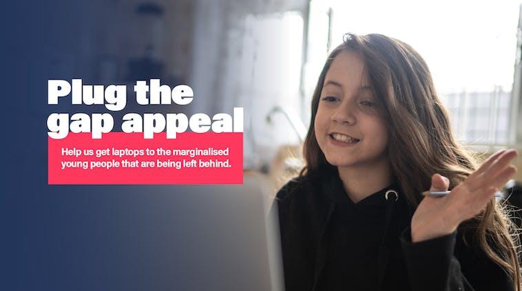 Plug the Gap Appeal