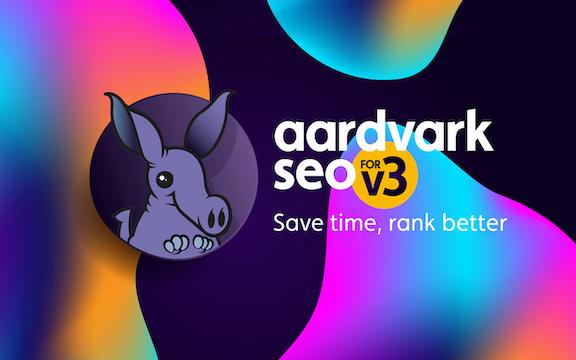 AardvarkSEO for Statamic v3
