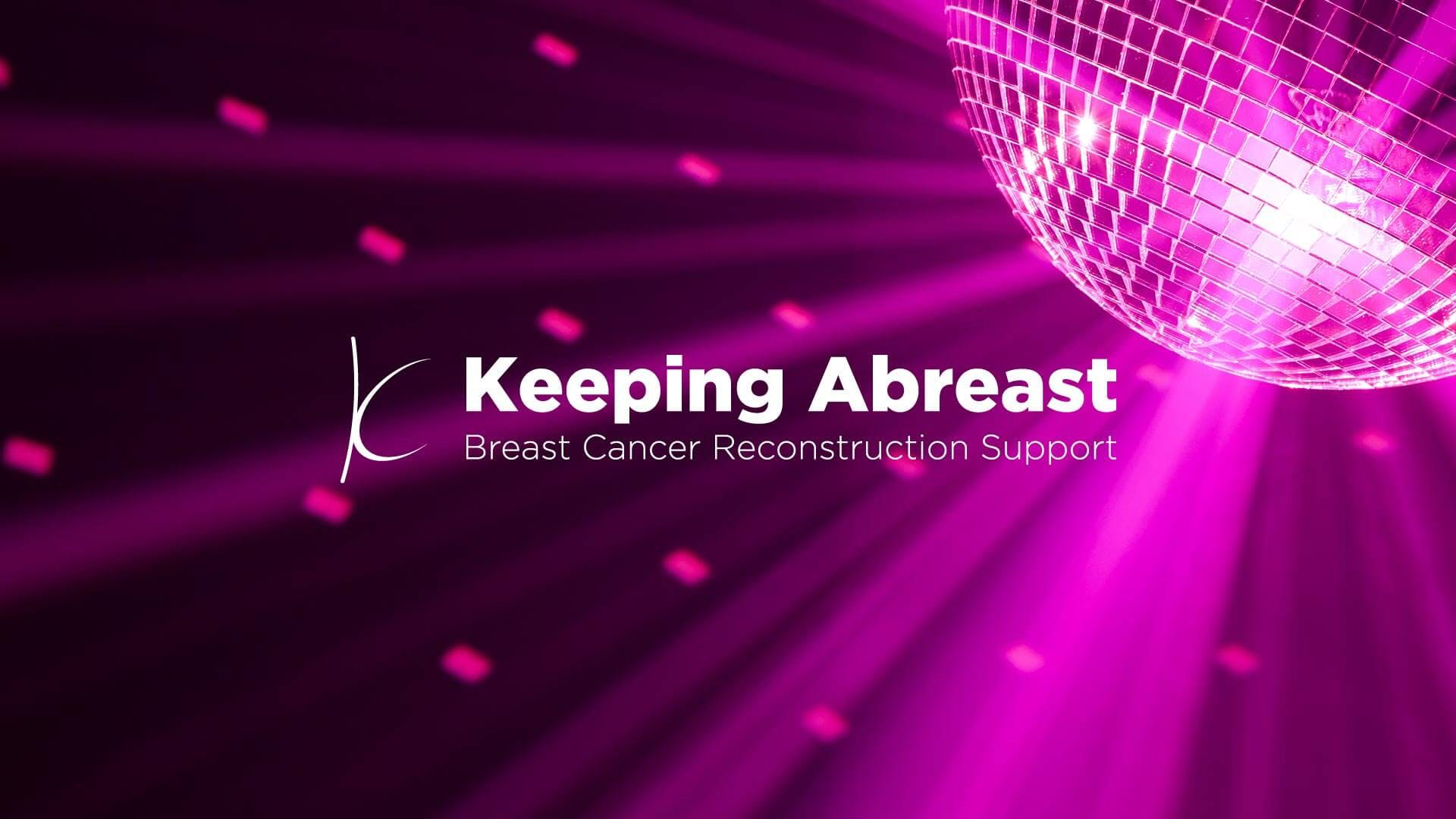 Keeping Abreast Strictly Ball 2019