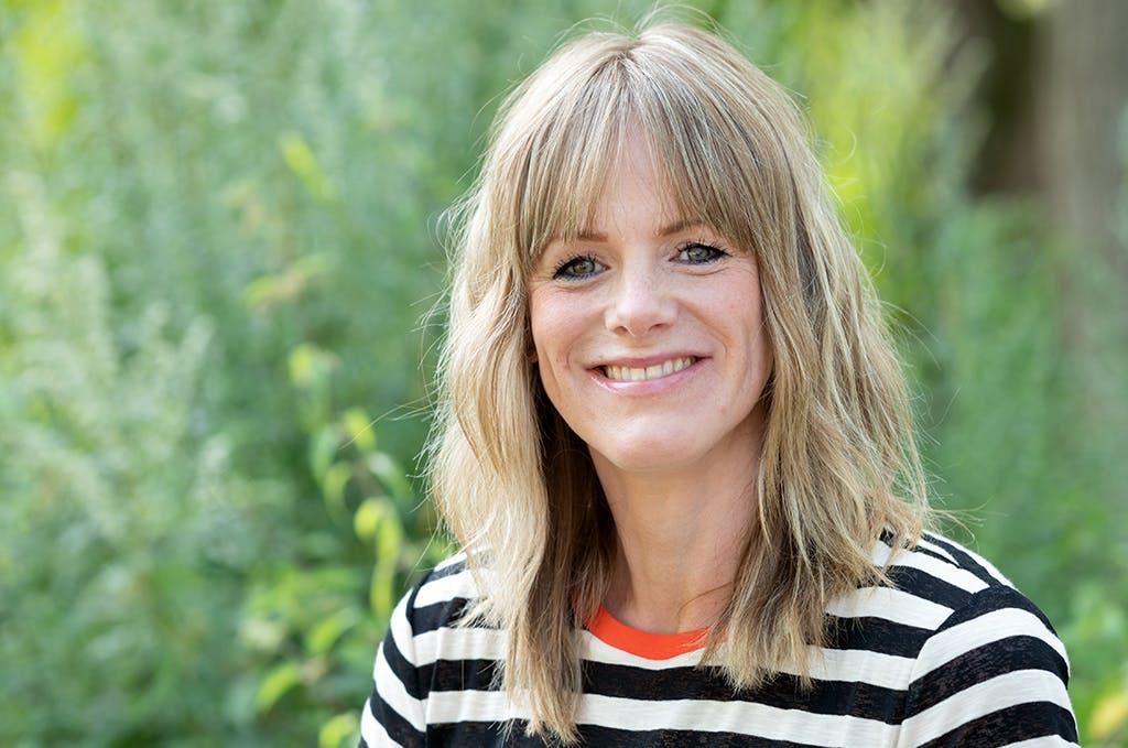 Annette Ireson