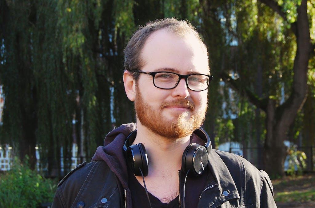 Brendan Bennett